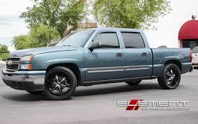 2007 Chevy Silverado Pics Helo Wheels U0026 Tires Authorized Dealer Of Custom Rims