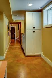 Laminate Flooring For Basement Atlanta Basement Remodels Renovations By Cornerstone