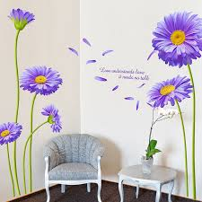Daisy Room Decor Daisy Home Decor Trendy Unique Bargains Heads Artificial Daisy