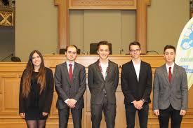 actuel bureau présidence européenne le point de vue des jeunes paperjam