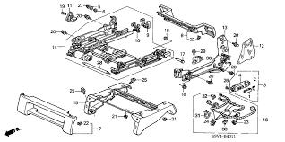 2003 honda pilot parts diagram wiring diagram simonand
