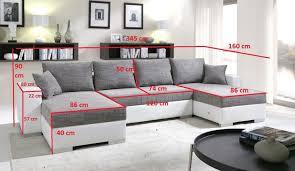 canapé famille nombreuse notre avis sur le canapé d angle 5 à 6 places de la marque enno