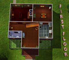Sims 2 House Floor Plans by Mod The Sims Ts2 To Ts3 165 Sim Lane The Goth Mansion