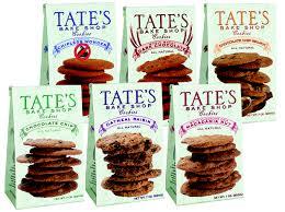 Tate S Cookies Where To Buy Business Design Culture Liska Associates Branding And Design
