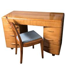 Oriental Secretary Desk by All Furniture