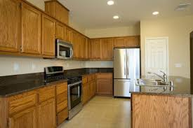 kitchen paint ideas with oak cabinets kitchen paint color advice thriftyfun