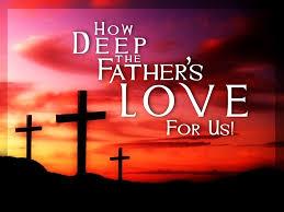 god u0027s love letter u2013 our journey with god