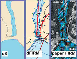 1 take advantage of new floodplain data