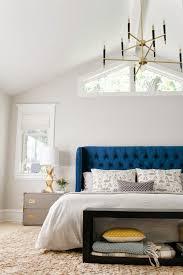 appealing blue velvet headboard blue velvet headboard with white
