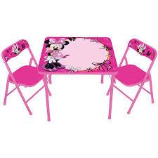 minnie mouse table set choice