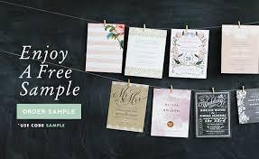 Expensive Wedding Invitations Wedding Invitations Free Samples Wedding Ideas