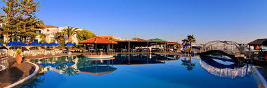 nana beach all inclusive resort crete