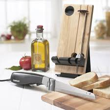 what could the best electric knife help you do appliances reviewed