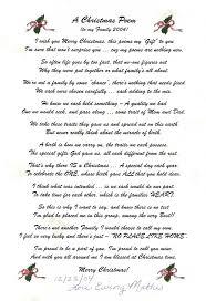 christmas poem family 2004 jody ewing