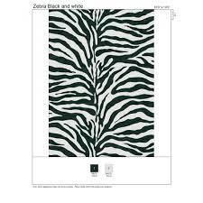 order custom zebra tibetan area rug 10 u0027 14 u0027 handmade