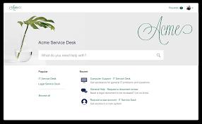 Help Desk Portal Examples Jira Service Desk It Service Desk U0026 Ticketing Atlassian
