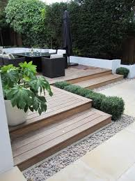 Patio And Deck Ideas Best 25 Garden Decking Ideas Ideas On Pinterest Decking Ideas