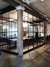 Office Interior Architecture Interior Commercial Rustic Office Design Ideas Office