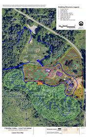 100 Acre Wood Map Paradise Valley Conservation Area Parking Expansion Snohomish