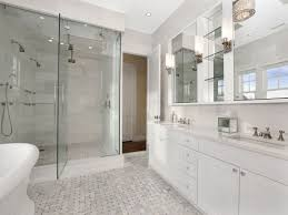 white marble bathroom ideas feminine bathrooms white marble master bathroom design ideas with