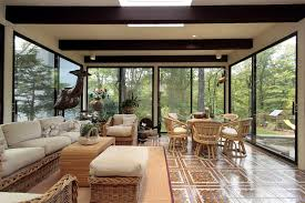 Enclosed Patio Designs Awesome Enclosed Patio Room Ideas Garden Decors