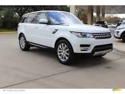 white range rover 2016 fuji white land rover range rover sport hse 109391150