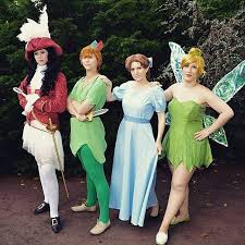 Halloween Costume Ideas College Girls 25 Peter Pan Costumes Ideas Peter Pan