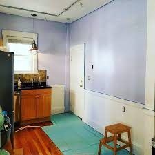 our boston kitchen before and after