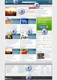 drupal themes latest st nagara brings a news portal to a drupal theme drupal blog