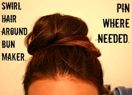 Chignon Maker Elle Sees Beauty Blogger In Atlanta How To Lauren Conrad U0027s Big