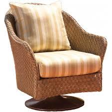lloyd flanders rio lloyd loom wicker outdoor patio lounge set