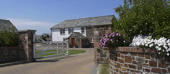 Luxury Cottages Cornwall by Luxury Self Catering Holidays On A Family Farm Near Bude