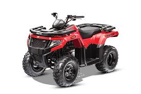 2017 mudpro atvs arctic cat