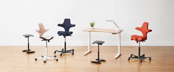 Office Chairs And Desks Fully Standing Desks Adjustable Height Ergonomic Chairs
