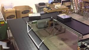 making turns with modular plastic belt conveyors by safe conveyor