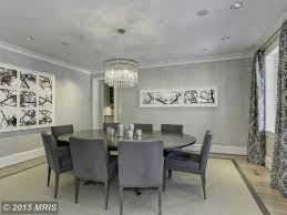 Transitional Dining Room Transitional Dining Room Dc Gray Dining Room Ideas Design Accessories Pictures Zillow
