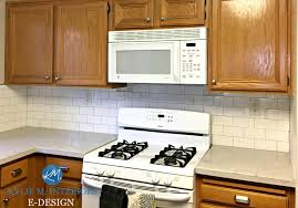 what color of granite goes with honey oak cabinets update oak or wood cabinets without a drop of paint
