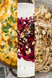 13 vegetarian pasta recipes for fall naturally ella