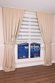 ecru color drapery kupizavesi com zebra blinds blinds bleckout