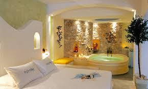 h el avec spa dans la chambre les suites d hotels