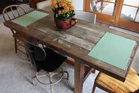 Driftwood Kitchen Table Kitchen Fascinating Old Kitchen Table Ideas Retro Tables And