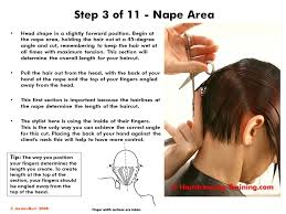 head shape with haircut female haircuts square layer ppt video online download