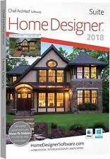 3d Home Design Software Broderbund 3d Home Architect Deluxe 3 0 By Tso Cd Rom Ebay