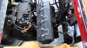 gas golf cart wiring diagram on gas images free download images