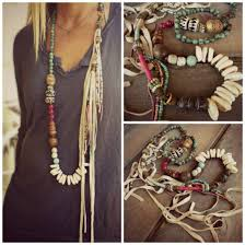 handmade long necklace images Jewels necklace boho boho chic handmade jewelry high jpg