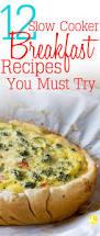 25 best slow cooker breakfast ideas on pinterest breakfast