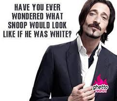 Snoop Meme - snoop look a like ghetto red hot