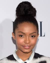 black hair buns black hairstyles with high buns hairstyles bun hairstyles african