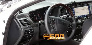2015 Hyundai Genesis Interior 2015 Hyundai Genesis Interior Spy Shots Launch Date