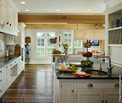 country kitchen with island modern country kitchen home design